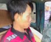 Video Mesum di Angkot